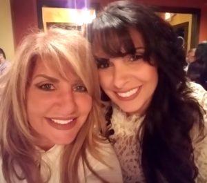 Sharon & Dee