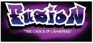 Fusion Cheer Logo